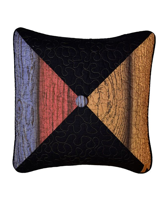 American Heritage Textiles Oakland Decorative Pillow