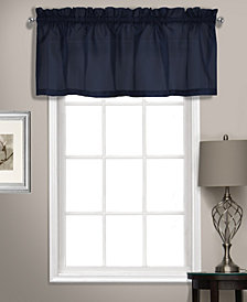 "Summit 56"" X 14"" Straight Valance"