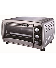 SPT Stainless Countertop Convection Oven