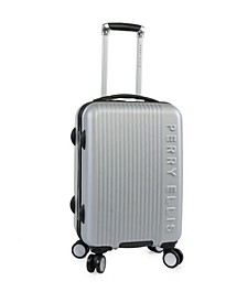 """Forte 21"""" Spinner Luggage"""