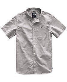 The North Face Men's Buttonwood Shirt