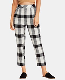Free People Clear Skies Pants