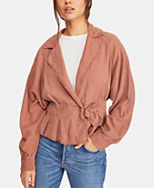150fe24901a Jackets for Women - Macy s