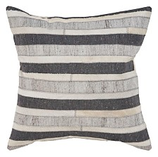 LR Home High Contrast Throw Pillow