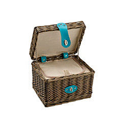 Royal Lunch Basket