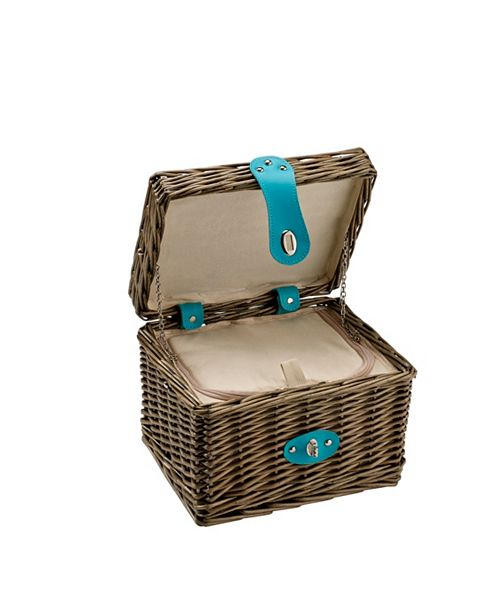 Over and Back Royal Lunch Basket
