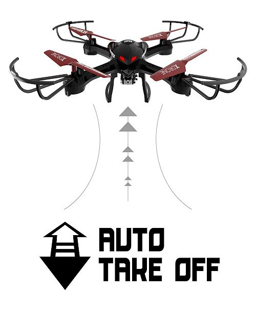 xdrone review