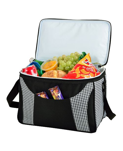 Picnic At Ascot Collapsible Two Level 36 Can Cooler