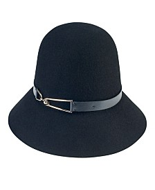 San Diego Hat CompanyPackable Cloche