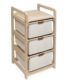 Bin Hamper/Storage Unit