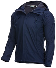 Karrimor Men's Arete Hooded Soft Shell Jacket from Eastern Mountain Sports