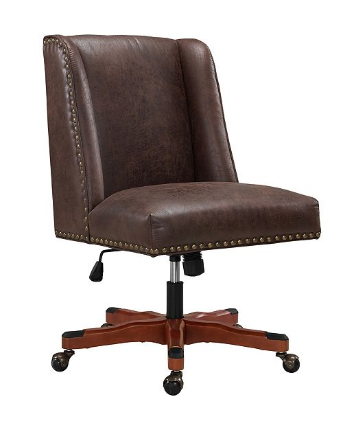 Powell Furniture Draper Office Chair