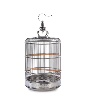 Prevue Pet Products Empress Stainless Steel Bird Cage 151