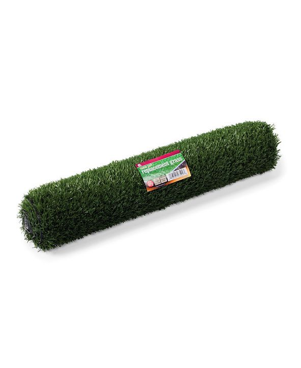 Prevue Pet Products Replacement Turf Large 502G