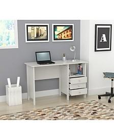 Inval America Computer Desk