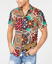 Reason Men's Montverde Shirt