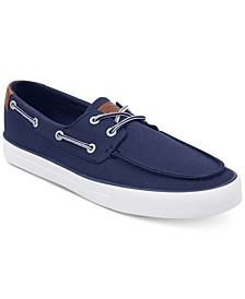 Men's Petes Boat Shoes