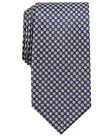 Club Room Men's Daisy Neat Tie, Created for Macy's