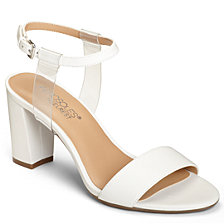 Aerosoles Waterbird Dress Sandals
