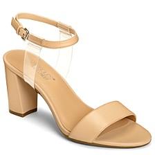Waterbird Dress Sandals