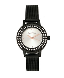 Quartz Cambridge Alloy Watches 28mm
