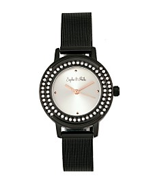 Sophie and Freda Quartz Cambridge Alloy Watches 28mm