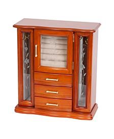 Richmond Wooden Jewelry Box