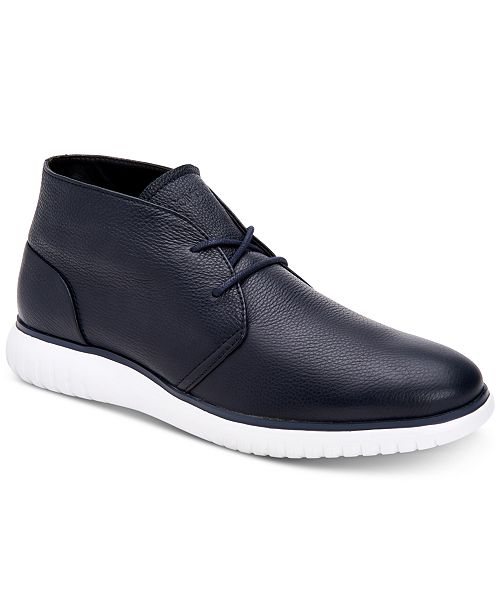 Calvin Klein Men's Terrell Chukka Boots