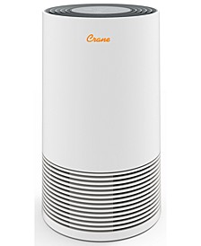 Premium Tower Air Purifier