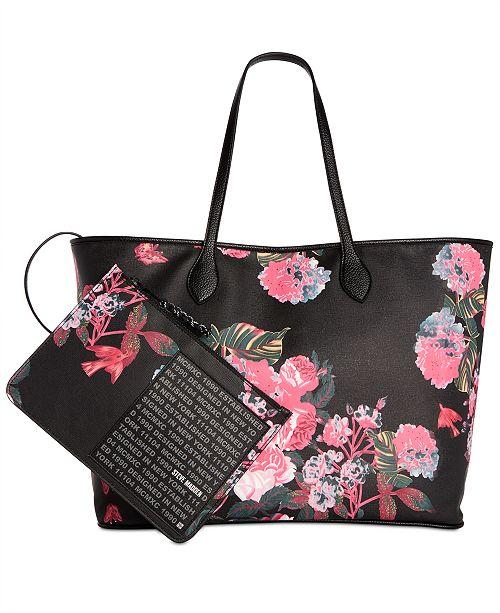 ef472167f1c Steve Madden Luna Tote & Reviews - Handbags & Accessories - Macy's
