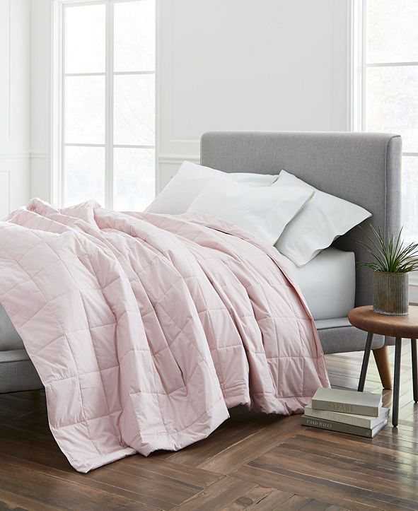 Vellux EcoPure® Cotton Filled Twin Blanket