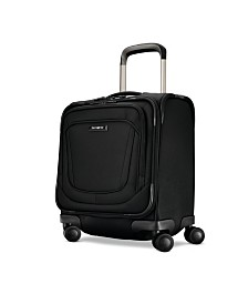 Samsonite Silhouette 16 Softside Underseat Carry-On