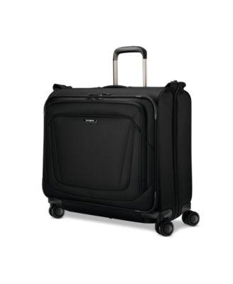 Silhouette 16 Softside Spinner Garment Bag
