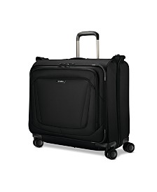 Samsonite Silhouette 16 Softside Spinner Garment Bag