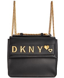 DKNY Smoke Convertible Backpack, Created for Macy's