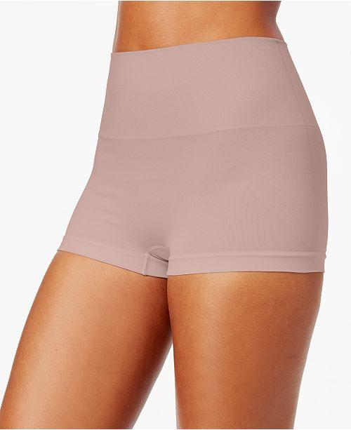 bd4bf38140 SPANX Women s Everyday Shaping Panties Boyshort SS0915   Reviews ...
