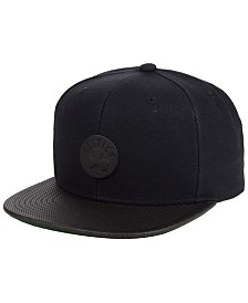 Mitchell & Ness Boston Celtics Matte Lux Snapback Cap