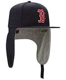 New Era Boston Red Sox Team Color Dogear 59FIFTY-FITTED Cap