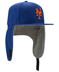 New Era New York Mets Team Color Dogear 59FIFTY-FITTED Cap