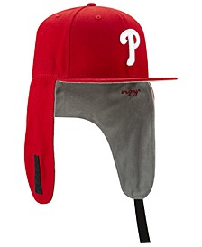 Philadelphia Phillies Team Color Dogear 59FIFTY-FITTED Cap