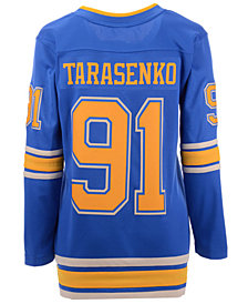 Authentic NHL Apparel Women's Vladimir Tarasenko St. Louis Blues Alternative Breakaway Jersey