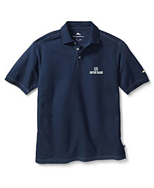 Tommy Bahama Men's Notre Dame Fighting Irish The Emfielder Core Polo