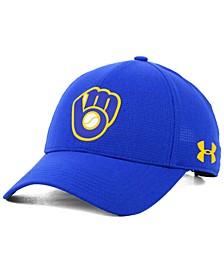 Milwaukee Brewers Driver Cap