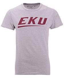 New Agenda Men's Eastern Kentucky Colonels Big Logo T-Shirt