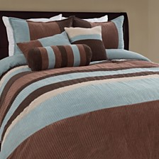 Geo 7-PC Complete Comforter Set