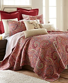 Home Spruce Twin Duvet Cover Set