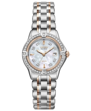 Citizen Women's Eco-Drive...
