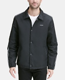 Levi's® Men's Reflective Coaches Jacket