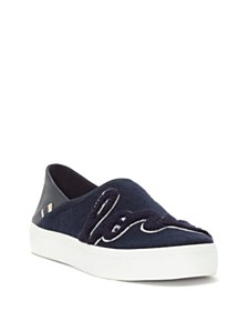 ED By Ellen DeGeneres Jolind Slip-On Sneakers