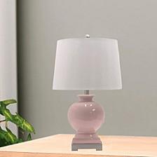 """8943BLS 24"""" Ceramic Table Lamp"""